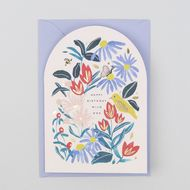 Katie Housley 'Happy Birthday Wild One' Card
